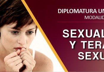 Sexualidad y Terapias Sexuales.